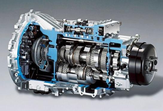 干式双离合变速箱终身免维护,真的不用换油还是没有油呢?